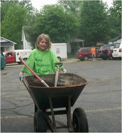girlwithwheelbarrow