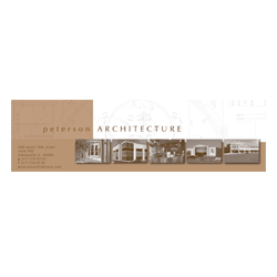 Peterson Architecture