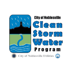 City Storm Water Dept